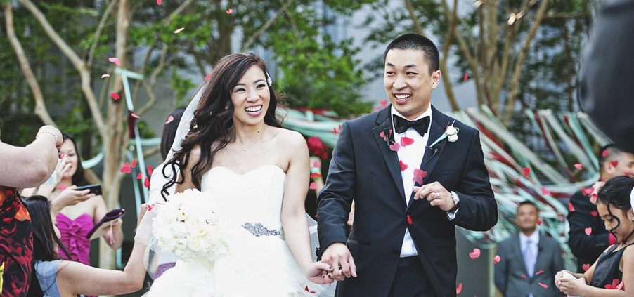 Crocker Art Museum Wedding