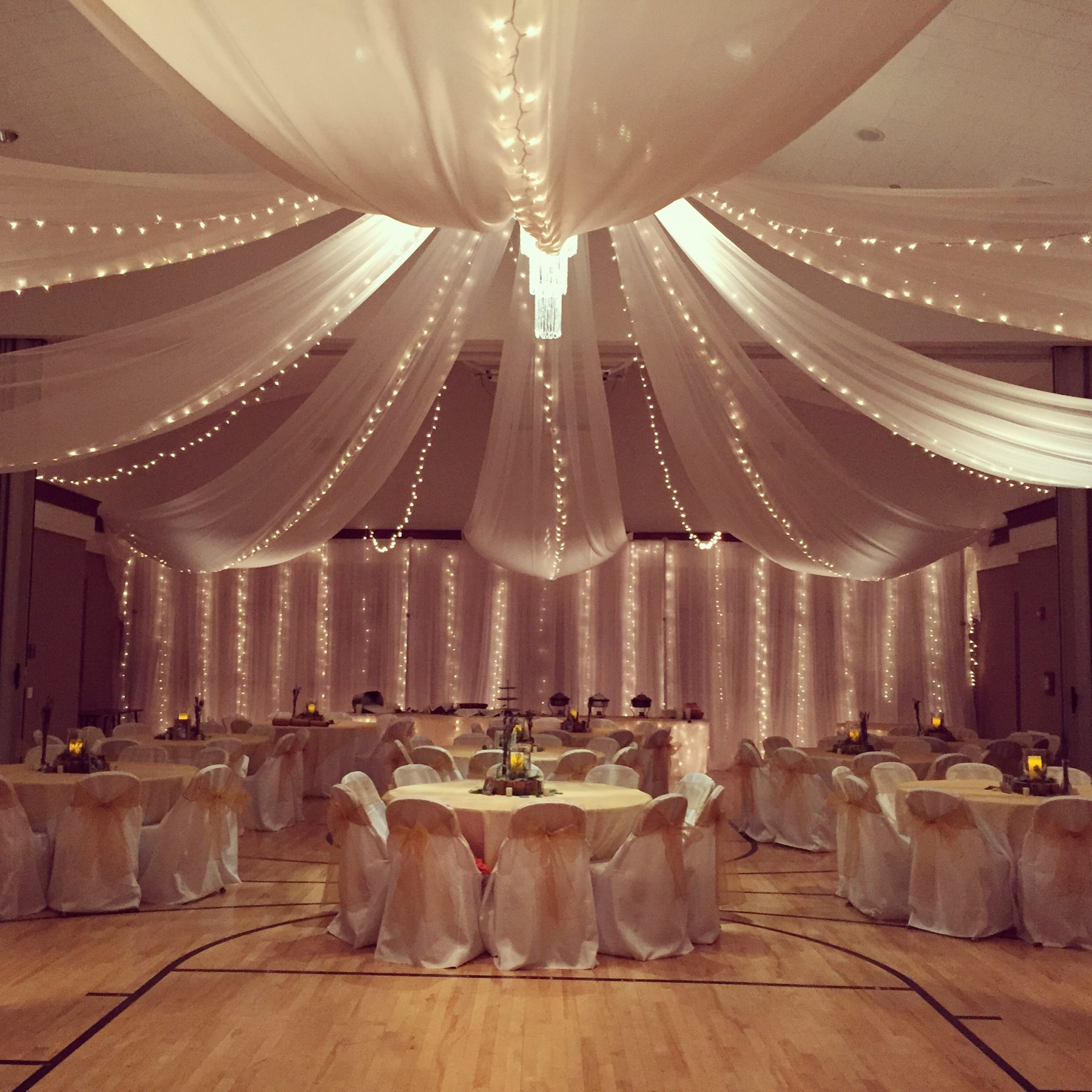 Lighting u0026 Draping packages starting as low as $695. **Discounts available when combined with DJ or Photo Booth Services** & SACRAMENTO DRAPING - Sacramento Wedding Drapes - Ceiling Draping ... azcodes.com